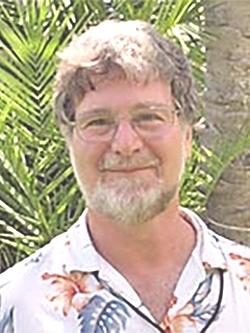 Celebrity Flora - Peter Ortner