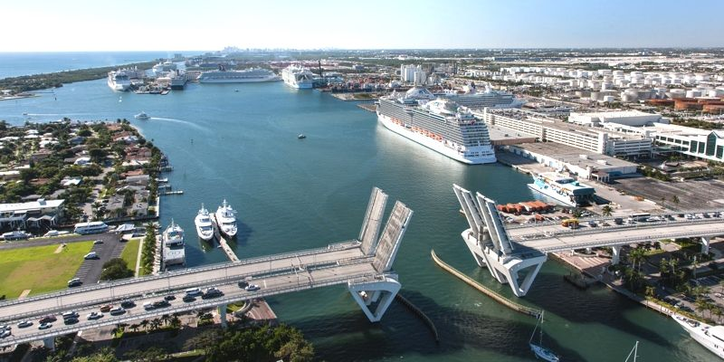 Cruise360 - Port Everglades 2