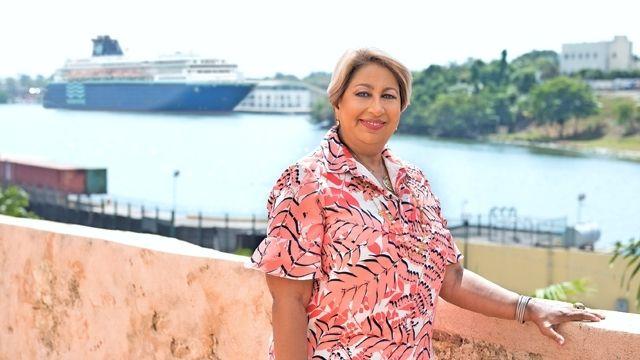 Dominicana - Orfila Salazar