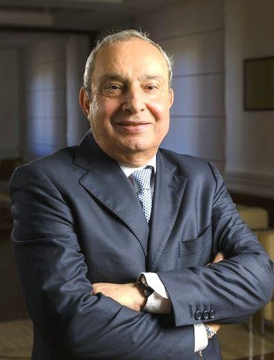 Fincantieri y Princess - Giuseppe Bono