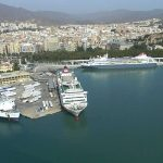 Málaga Puerto 1