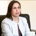 Patricia López Manieu, Gerente General de la Empresa Portuaria Austral