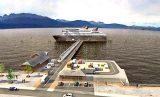 Muelle Multipropósito - Puerto Williams 3