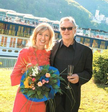 AmaMagna - Kristin y Rudi