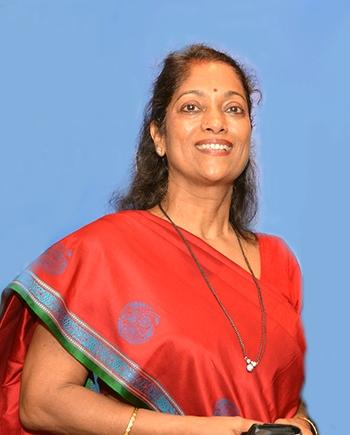 Cruceros en India - Nalini Gupta
