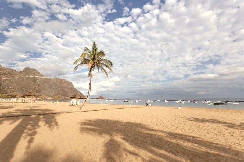 Grand Voyage - Tenerife