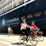 Itinerarios y Novedades - Azamara Quest 1