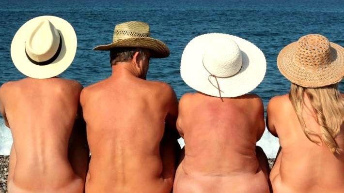 Big Nude Boat 2