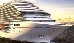Carnival Panorama - 2