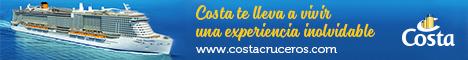 Costa: Una experiencia inolvidable