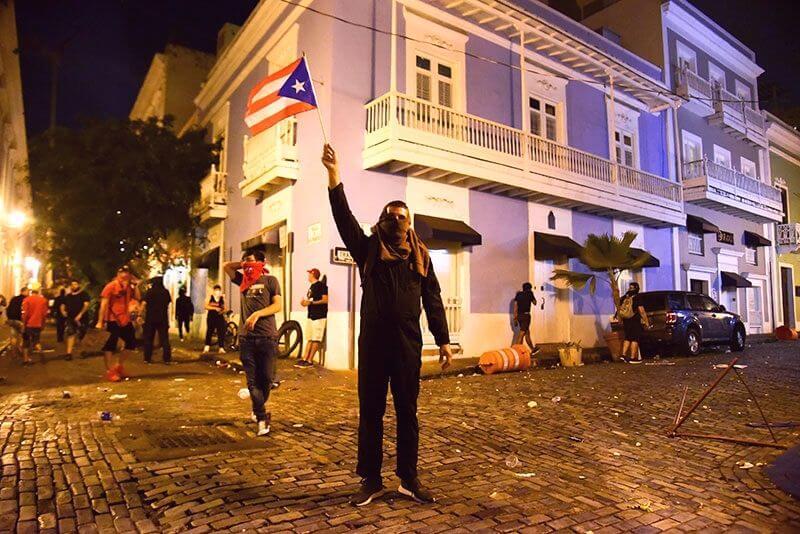 Escalas en Puerto Rico - 3