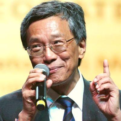 Michael Goh - Tan Sri KT Lim