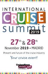 International Cruise Summit 2019