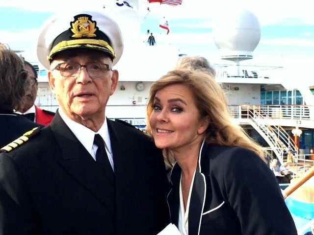 Crucero del Amor - MacLeod - Whelan