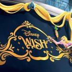 Disney Wish -1