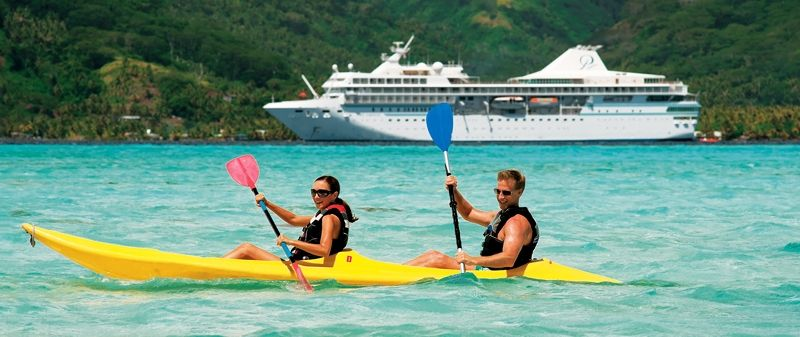 Paul Gauguin Cruises - 2