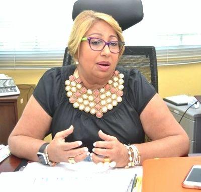 Santo Domingo - Orfila Salazar
