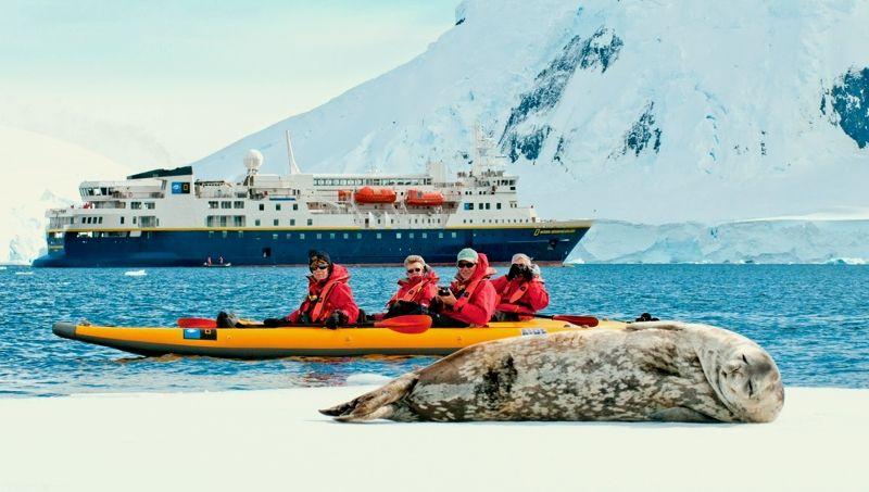 Seatrade Cruise Expedition - 2