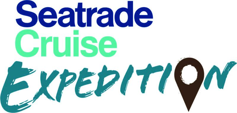 Seatrade Cruise Expedition - Logo