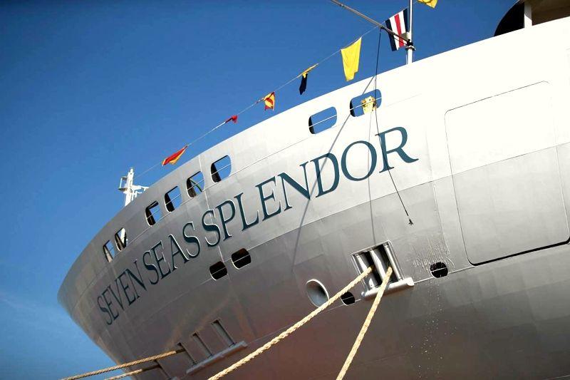 Seven Seas Splendor - 2