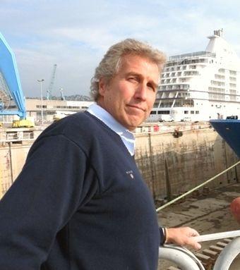 AIDAmira - Ferdinando Garré