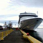 Certificación ISPS - Punta Arenas - 1