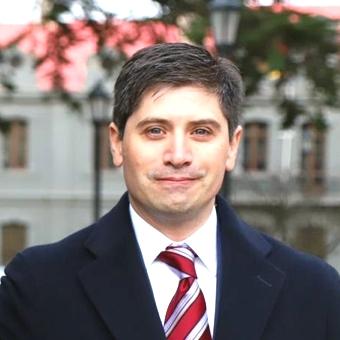 Certificación ISPS - Rodrigo Pommies