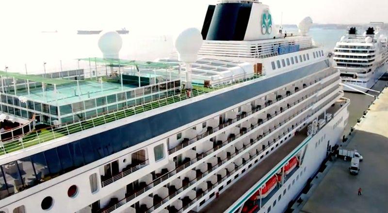 Cruceros con Garantía - Crystal Serenity - 2