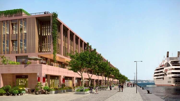 Galataport 2