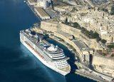 MSC Cruceros - Malta