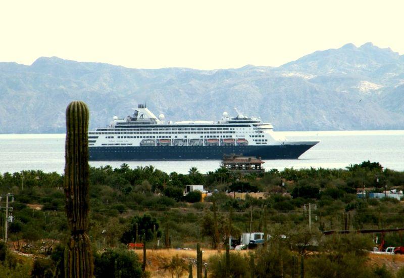 Baja California Sur - Loreto
