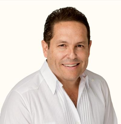 Baja California - Luis Araiza López