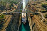 Canal de Corinto - Braemar