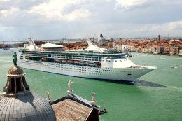 Grandeur of the Seas - 1