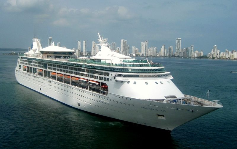 Grandeur of the Seas - 2