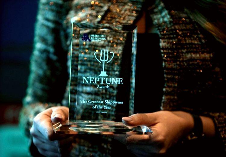 Más Verde - Neptune Award