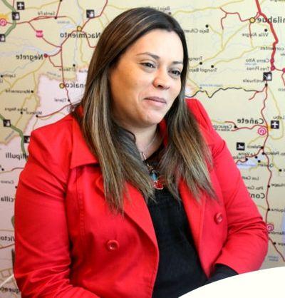 Movilizaciones Sociales - Natalia Villegas