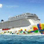 Norwegian Encore - 1
