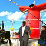 Shaquille O'Neall - Carnival - 1