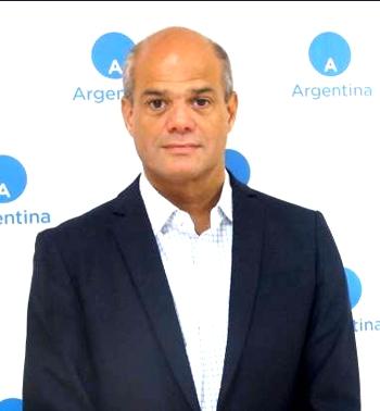 Buenos Aires - Gonzalo Robredo