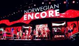 Norwegian Encore - Bautismo