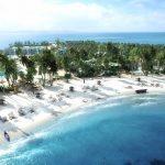 Ocean Cay Marine Reserve - 1