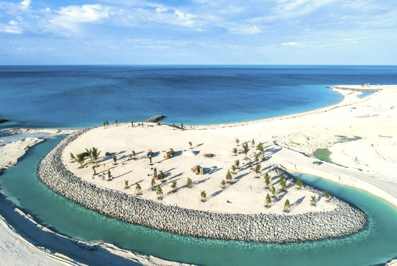Ocean Cay Marine Reserve - 2