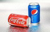 Pepsi Vs. Coca - 1