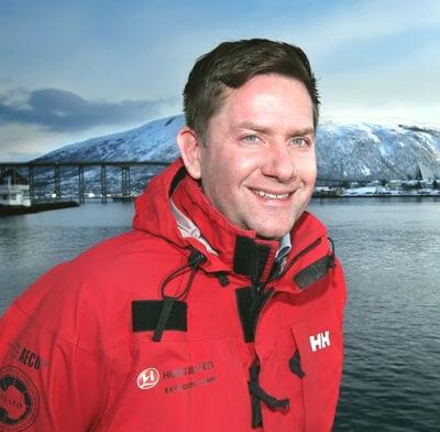 Roald Amundsen - Daniel Skjeldam