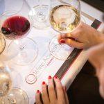 Food & Wine Festival - Cunard 1