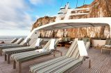 Galápagos - Seaman Journey - Sun Deck