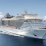 MSC Cruceros - MSC Fantasia