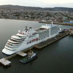 Muelle Prat - Punta Arenas