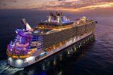 Oasis of the Seas 2019 - 1